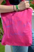 Mimmi Meer wollen pink blau