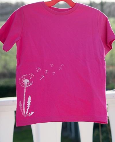 Bibi Blume pink weiß
